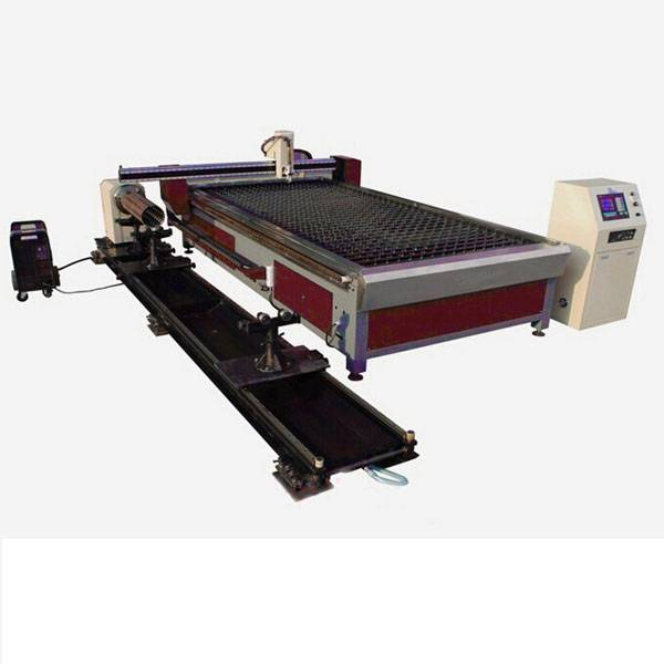 pipe profile cutting machine,cnc plasma cutting machine, plasma cutting table, cnc plasma rotary tube cutters,cnc plasma table with pipe cutter