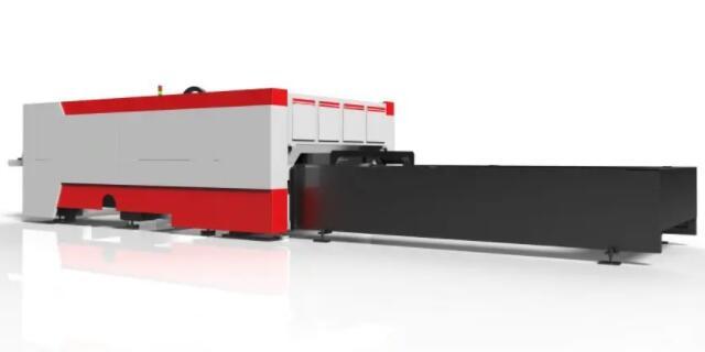 DF metal laser cutting machine image1